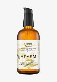APoem - RESTORE SERUM - Serum - restore serum - 0