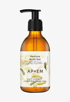 RESTORE BODY GEL - Shower gel - restore body gel