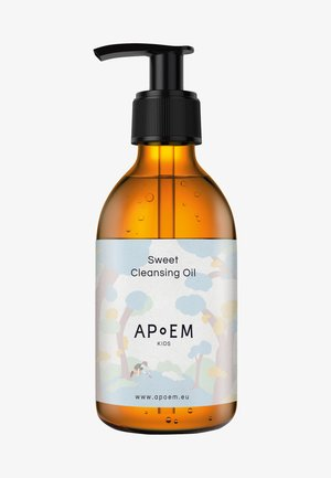 SWEET CLEANSING OIL - Cleanser - sweet cleansing oil