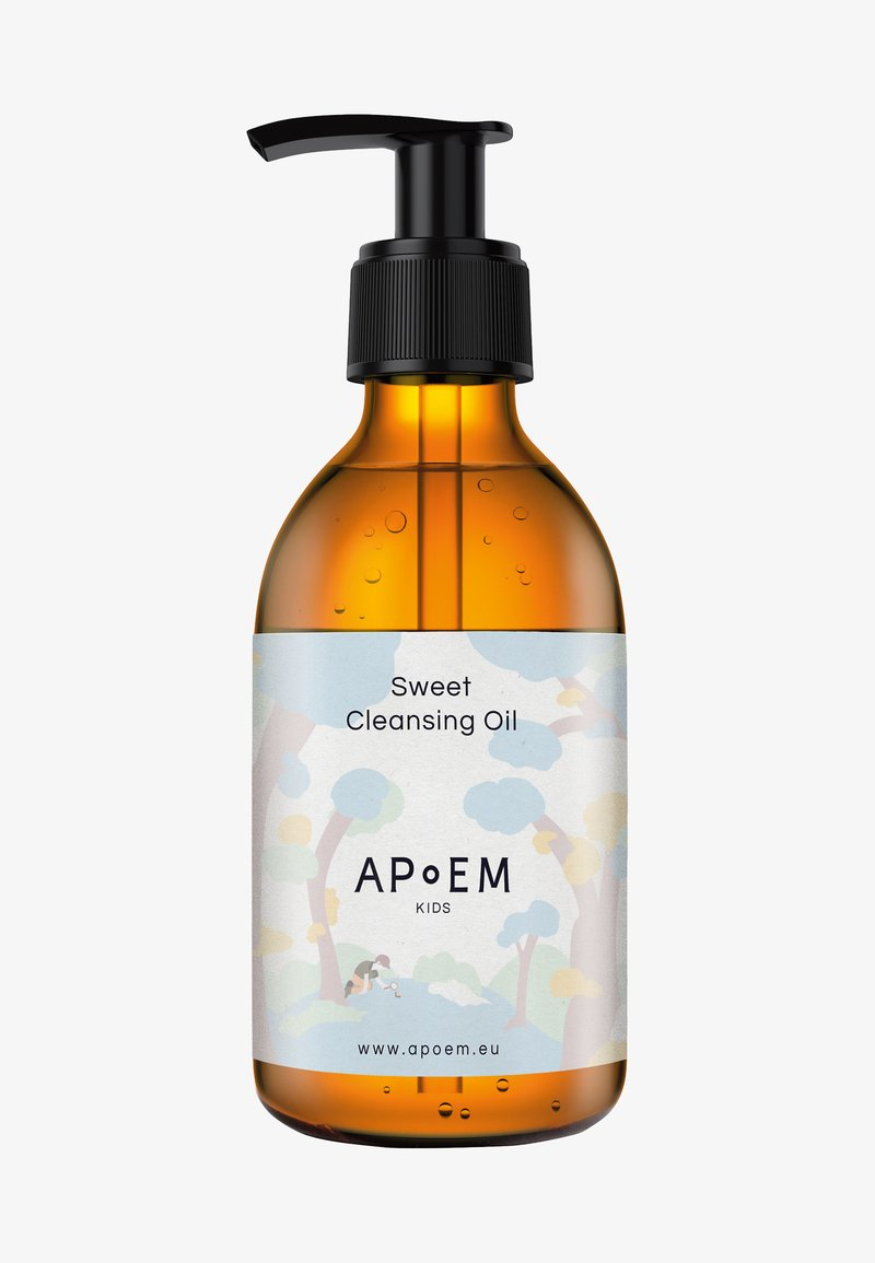 APoem - SWEET CLEANSING OIL - Gesichtsreinigung - sweet cleansing oil