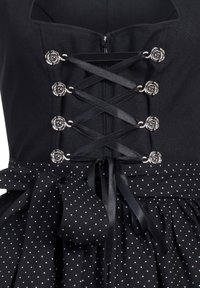Apple of my eye - Dirndl - black - 2