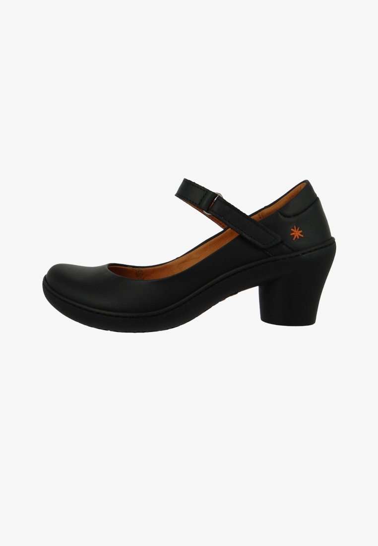 Art - ALFAMA - Classic heels - black