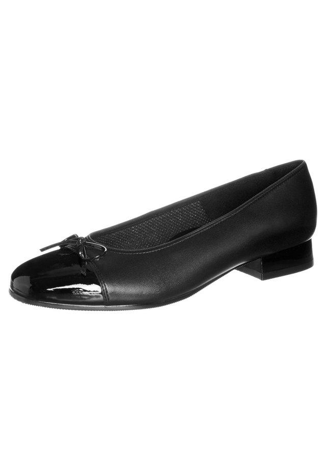 BARI - Ballet pumps - schwarz