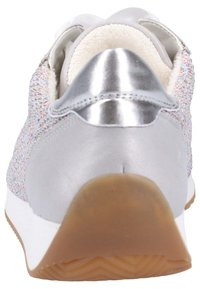ara - Baskets basses - candy-white/sasso/ silver - 5