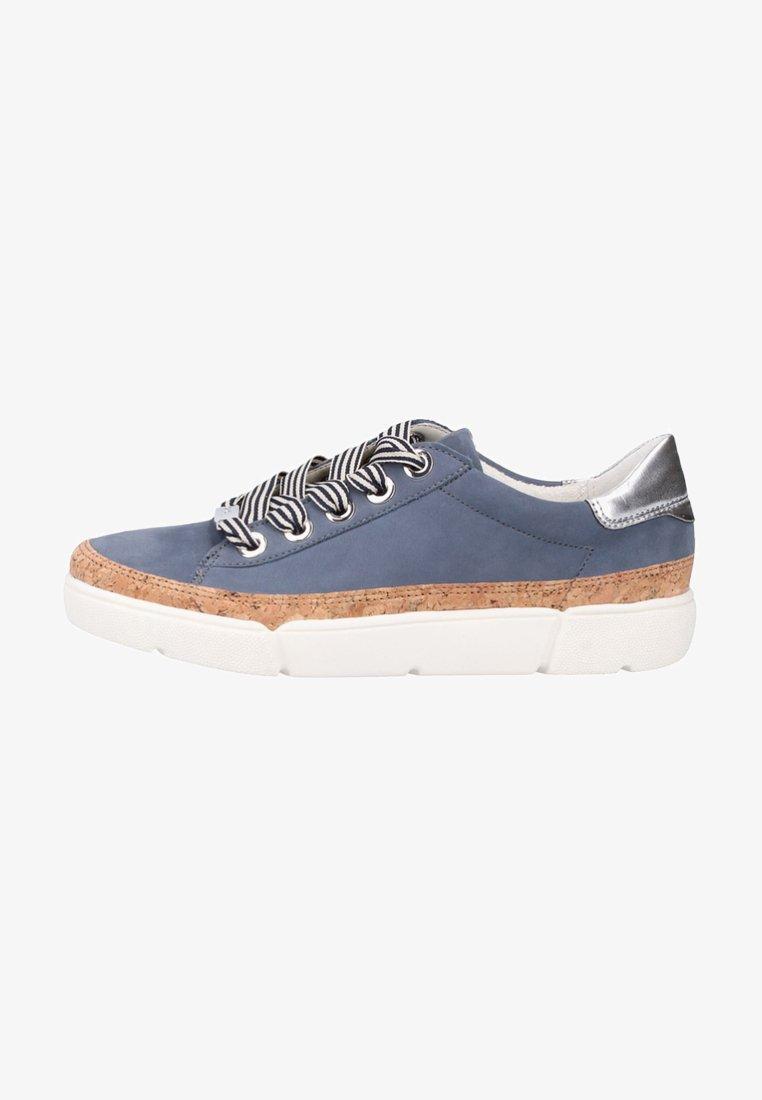ara - Baskets basses - blue