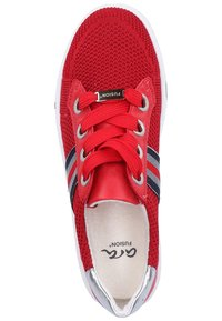 ara - Baskets basses - red - 1