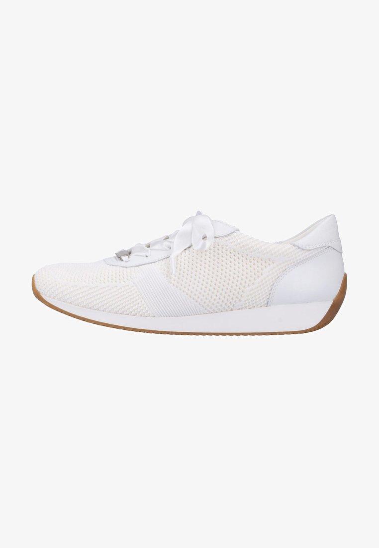 ara - Baskets basses - white