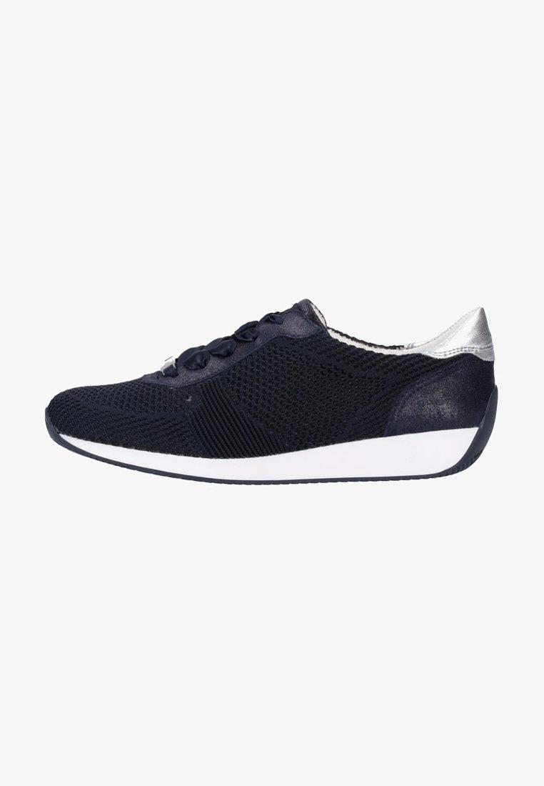 ara - Sneaker low - blue