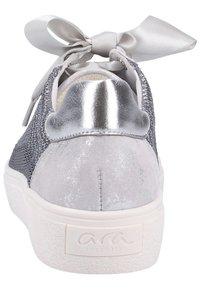 ara - Baskets basses - gray/silver - 5