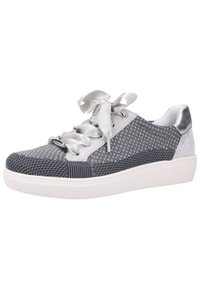 ara - Baskets basses - gray/silver - 2