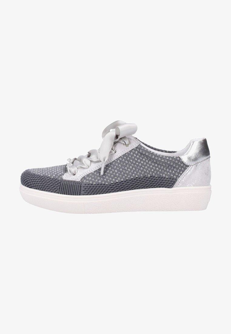 ara - Baskets basses - gray/silver