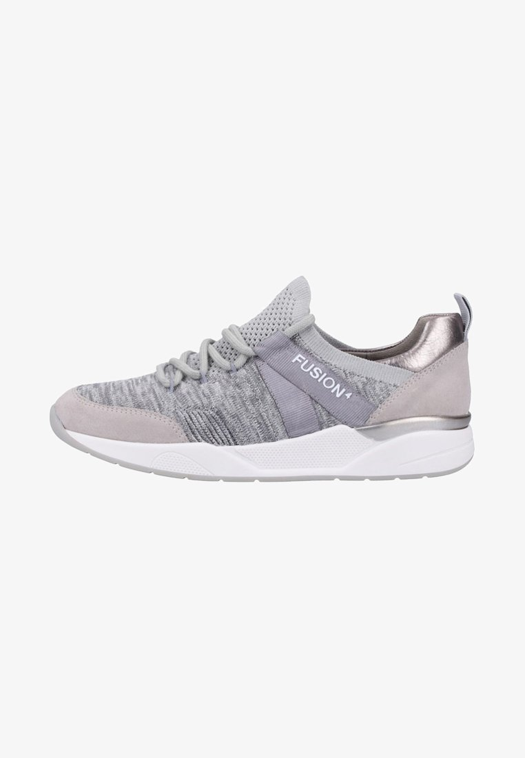 ara - Baskets basses - grey