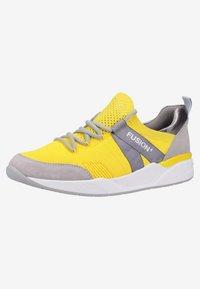 ara - Baskets basses - yellow - 2