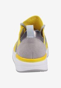 ara - Baskets basses - yellow - 3