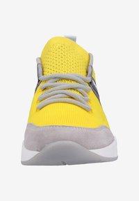 ara - Baskets basses - yellow - 5