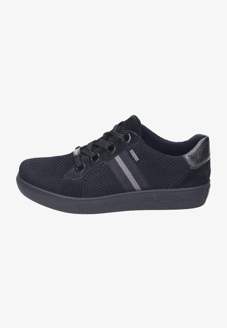 ara - Sneakers basse - black