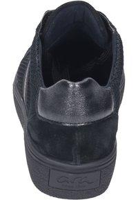 ara - Sneakers basse - black - 2