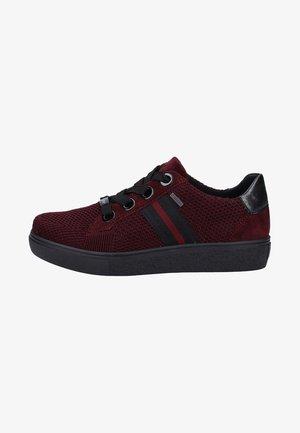 Sneakers basse - brunello / black