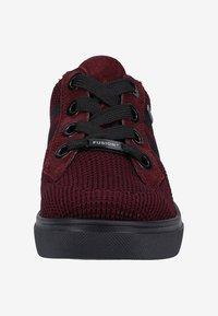 ara - Sneakers basse - brunello / black - 5
