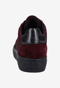 ara - Sneakers basse - brunello / black - 3