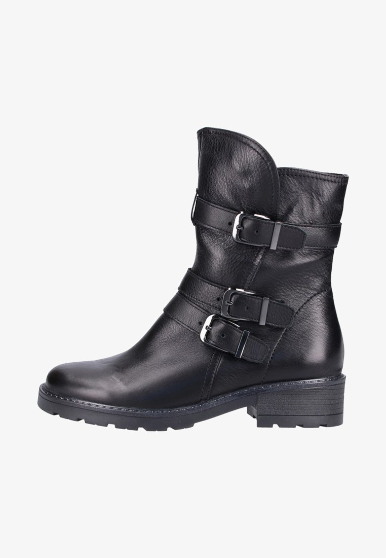 ara - Ankle boots - black