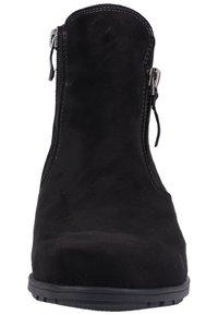 ara - Korte laarzen - black - 2