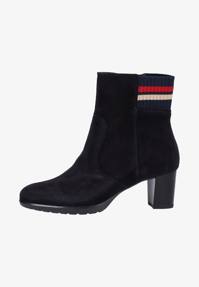 ara - Classic ankle boots - blue