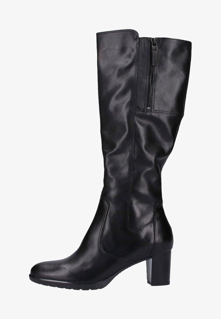 ara - Høje støvler/ Støvler - black
