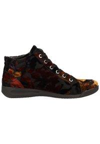ara - Sneakers alte - yellow - 6