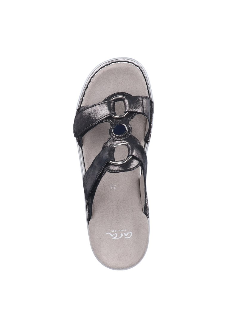 Ara Chaussons - Blue/silver