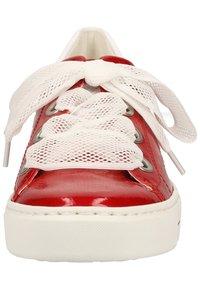 ara - Sneakers - red - 5