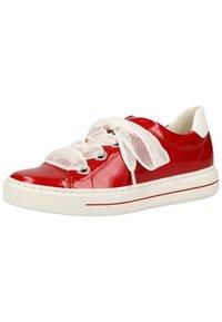 ara - Sneakers - red - 2