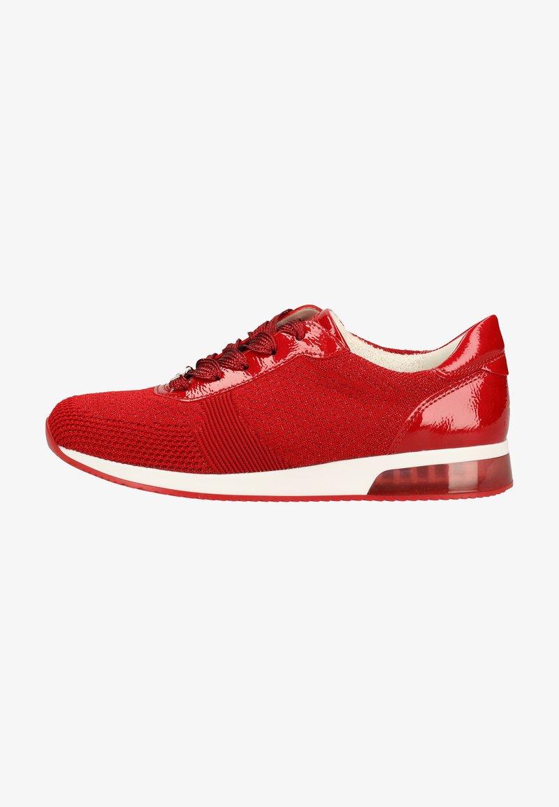 ara - Baskets basses - red
