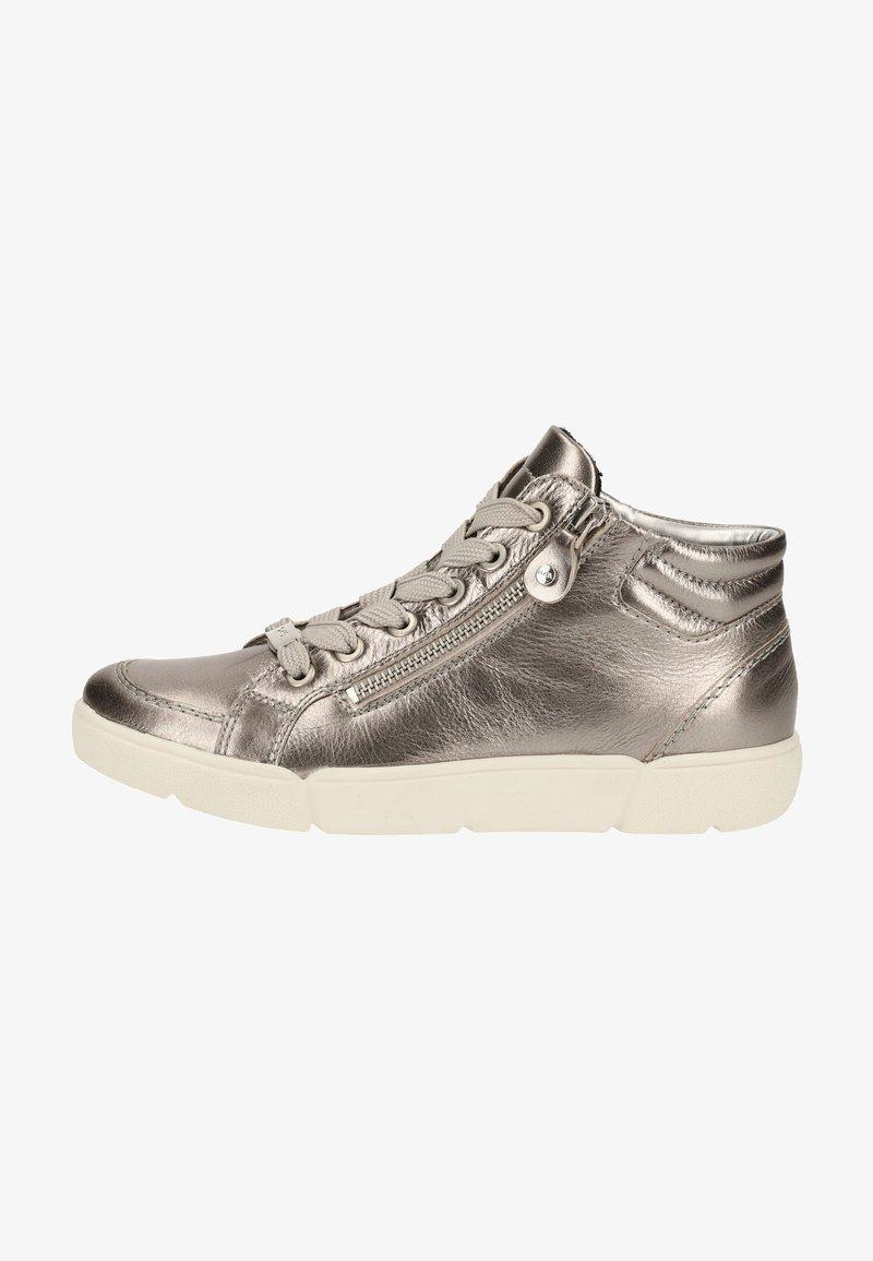 ara - Baskets basses - silver