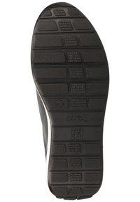 ara - SNEAKER - Sneakersy niskie - black - 4