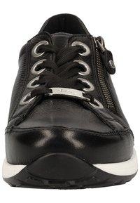 ara - SNEAKER - Sneakersy niskie - black - 5