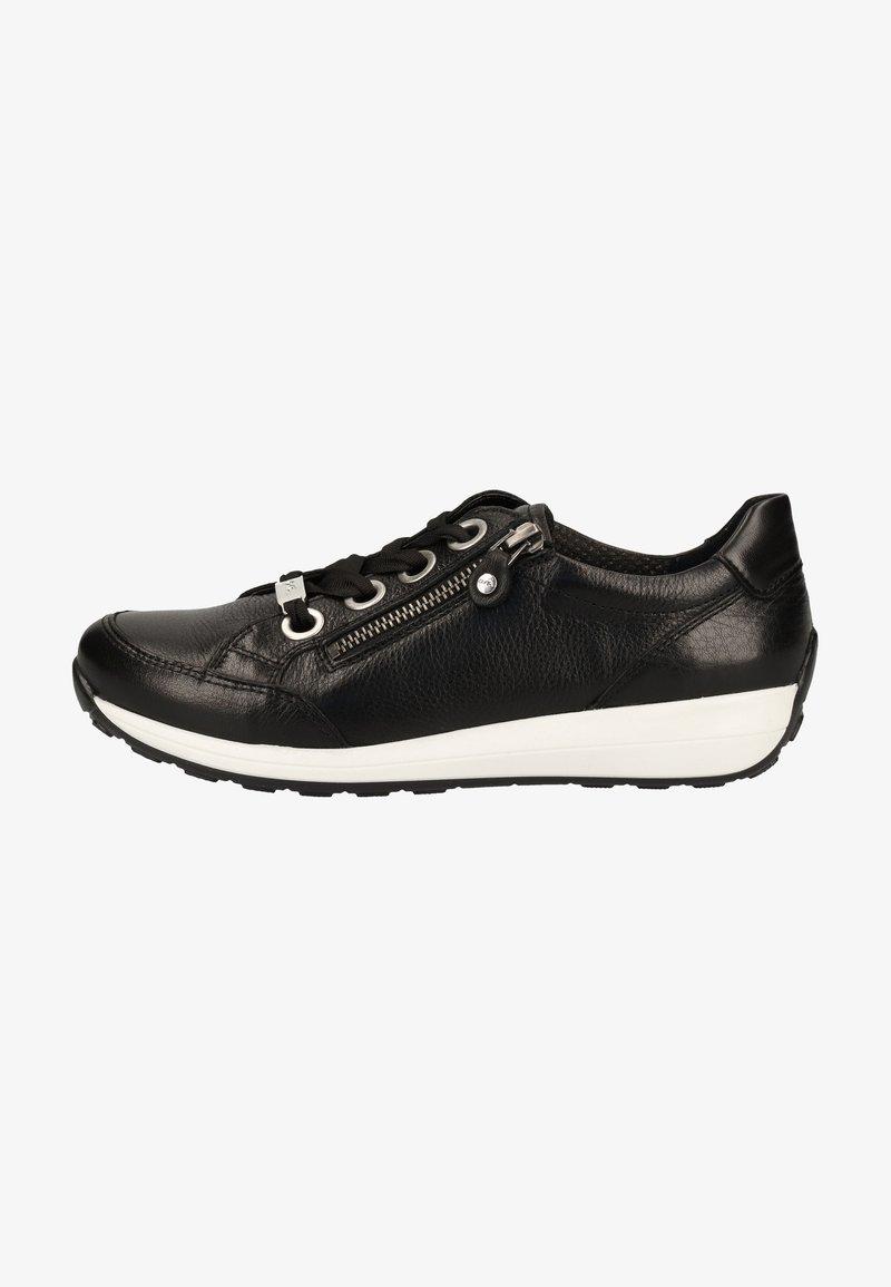 ara - SNEAKER - Sneakersy niskie - black