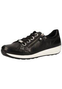ara - SNEAKER - Sneakersy niskie - black - 2