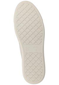 ara - Baskets basses - white/silver - 1