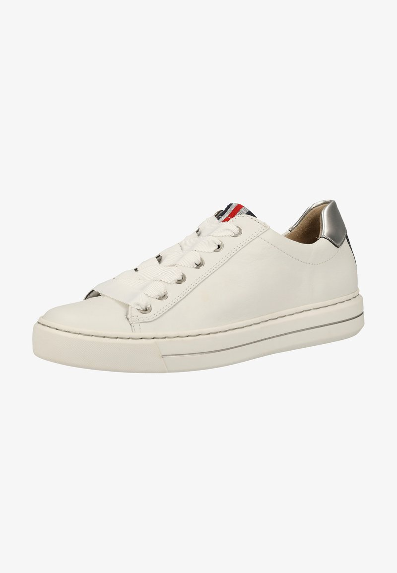 ara - Baskets basses - white/silver