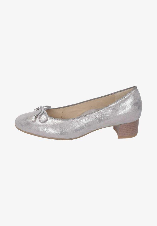 Classic heels - sasso