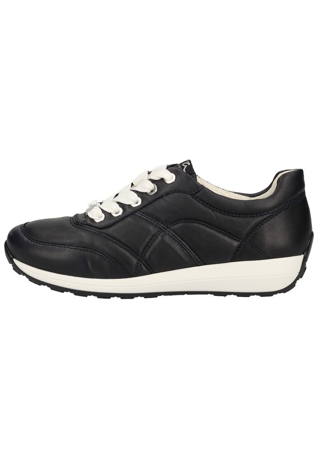 ARA SNEAKER - Sneakers laag - blau 02