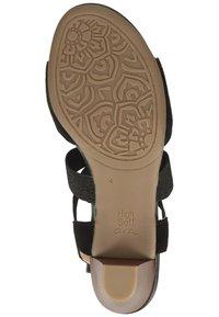 ara - Sandaler - schwarz 01 - 4