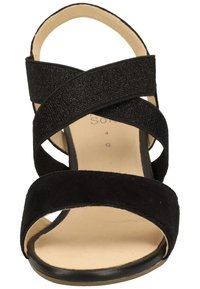 ara - Sandaler - schwarz 01 - 5