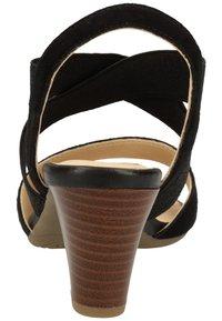 ara - Sandaler - schwarz 01 - 3