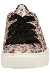 ara - SNEAKER - Sneakers - puder/schwarz 08 - 3