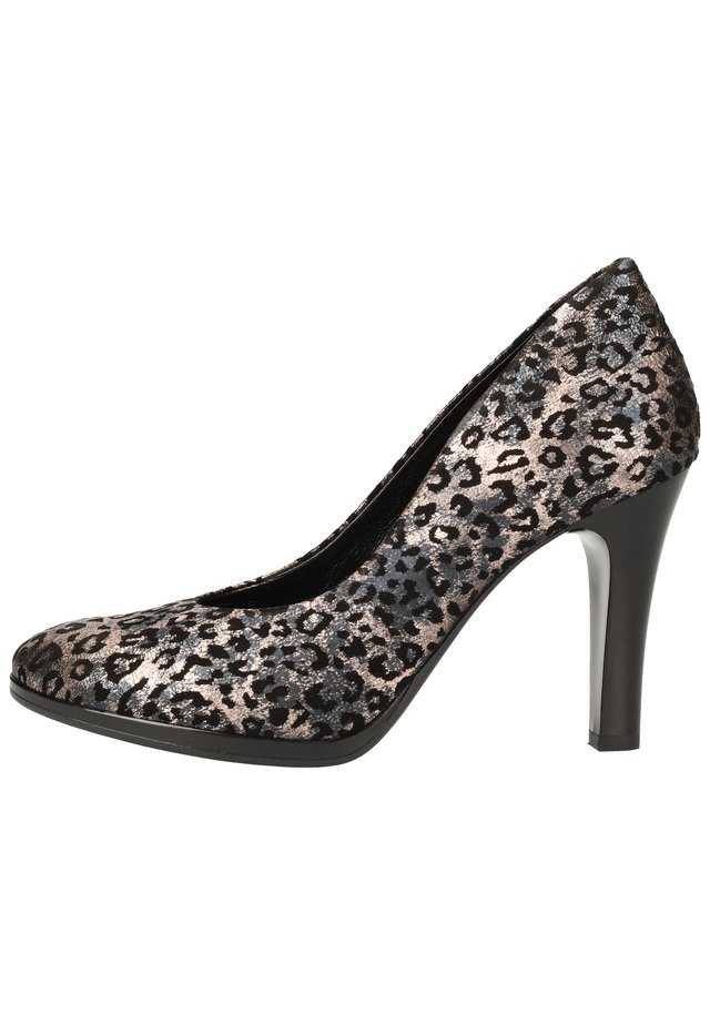 ARA PUMPS - High Heel Pumps - titan 34