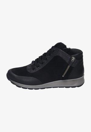 DAMEN  - Sneakers alte - black