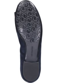 ara - Ballet pumps - navy - 4