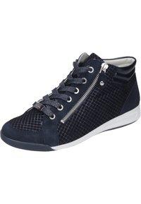 ara - Sneakers - midnight - 1